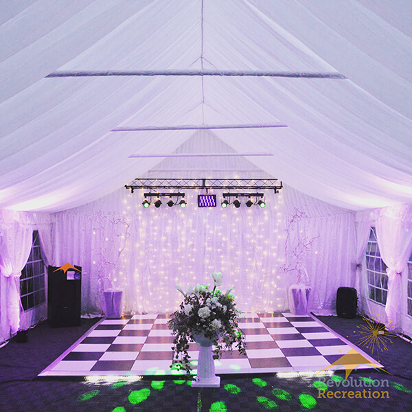 Party Tent Hire in Bromley