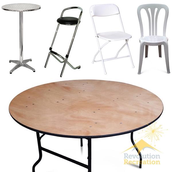 event furniture hire Surrey