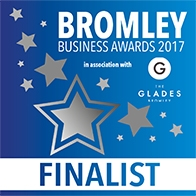 Bromley Business Award